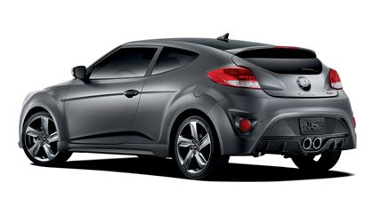 Charming 2013 Hyundai Veloster Turbo Reviews
