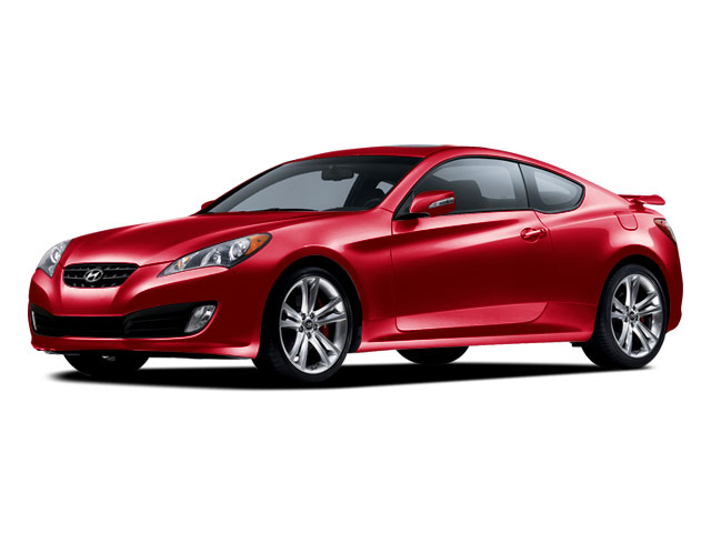 The 2011 Hyundai Genesis Coupe is included in the recall.